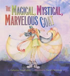 The Magical, Mystical, Marvelous Coat book cover