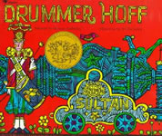 Drummer Hoff book cover