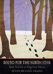 Bound for the North Star: True Stories of Fugitive Slaves book cover
