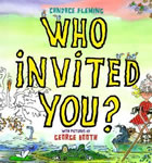 Who Invited You? book cover