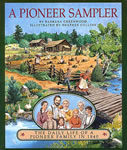 A Pioneer Sampler book cover