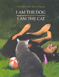 I Am the Dog, I Am the Cat book cover