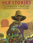 Her Stories: African American Folktales book cover