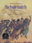 The People Could Fly: American Black Folktales book cover