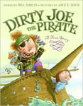 Dirty Joe, the Pirate: A True Story book cover
