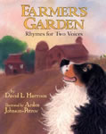 Farmers' Garden: Rhymes for Two Voices book cover