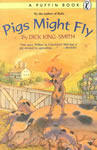 Pigs Might Fly book cover
