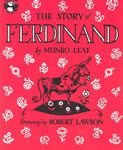 Story of Ferdinand book cover