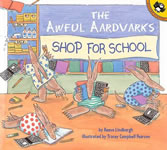 The Awful Aardvarks Shop for School book cover