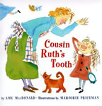 Cousin Ruth's Tooth book cover