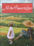 All the Places to Love book cover