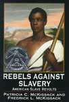 Rebels Against Slavery: American Slave Revolts book cover
