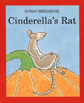 Cinderella's Rat book cover