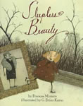 Sleepless Beauty book cover