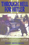 Through Hell for Hitler book cover
