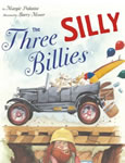 Three Silly Billies book cover