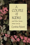 Couple of Kooks and Other Stories about Love book cover