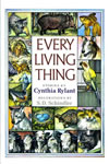 Every Living Thing book cover