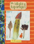 The Mighty Asparagus book cover