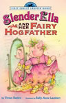 Slender Ella and Her Fairy Hogfather book cover
