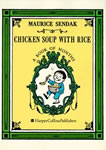 Chicken Soup with Rice; A Book of Months book cover