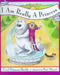 I Am Really a Princess book cover