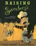 Raising Sweetness book cover