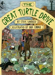 The Great Turtle Drive book cover