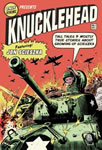 Knucklehead: Tall Tales and Mostly True Stories of Growing Up Scieszka book cover