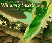 Whuppity Stoorie: A Scottish Folktale book cover