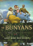 The Bunyans book cover