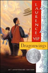 Dragonwings book cover