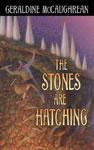 The Stones are Hatching book cover