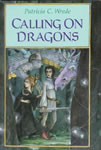 Calling on Dragons book cover
