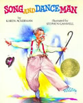 Song and Dance Man book cover
