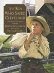 The Boy Who Saved Cleveland book cover