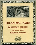 The Animal Family book cover