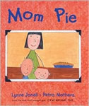 Mom Pie book cover