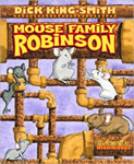 The Mouse Family Robinson book cover