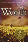 Worth book cover
