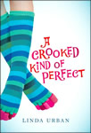 A Crooked Kind of Perfect book cover