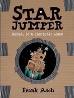 Star Jumper book cover