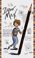 Dear Max book cover