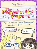 The Popularity Papers book cover