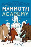 The Mammoth Academy book cover