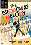 The Broadway Melody video cover
