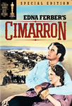 Cimarron video cover