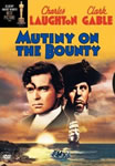 Mutiny on the Bounty video cover
