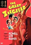 The Great Ziegfeld video cover