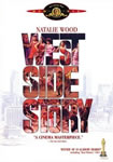 West Side Story video cover